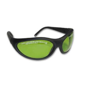 óculos de proteção para laser