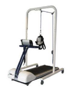 suporte de peso corporal para esteira elétrica