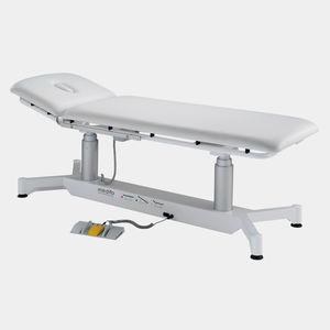 mesa de exame de cinesioterapia