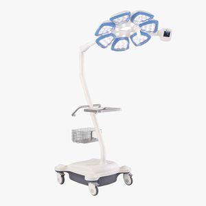 foco cirúrgico móvel