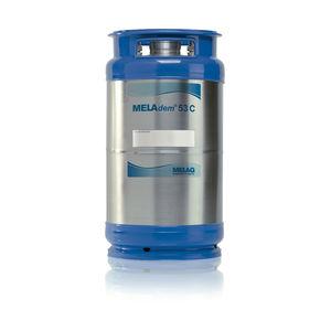 sistema de tratamento de água para autoclaves