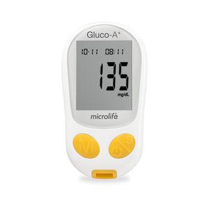 medidor de glicose automático
