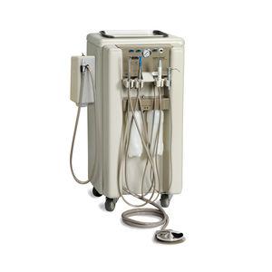 equipo para cadeira odontológica móvel