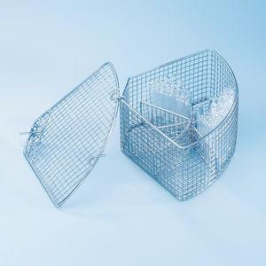 cesto de esterilização para instrumentos