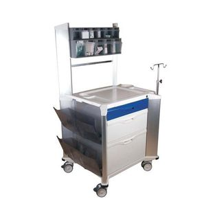 carrinho de anestesia