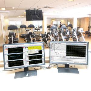 software para eletrocardiografia