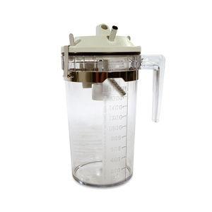frasco coletor para aspirador cirúrgico