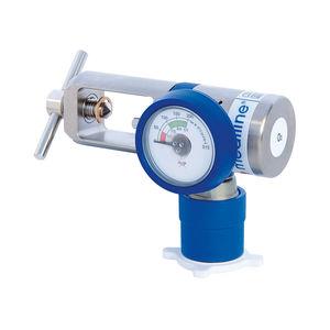 regulador de pressão para gases medicinais