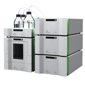 sistema de cromatografia UHPLC