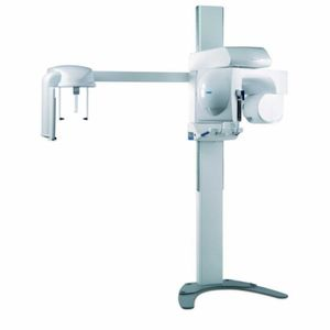 sistema de radiografia cefalométrica