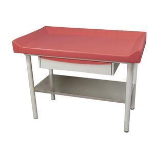mesa de exame infantil