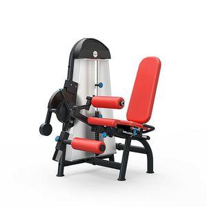 aparelho de musculação curl de pernas