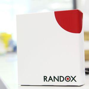 kit de teste de química clínica