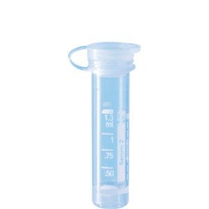 tubo de coleta cônico