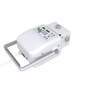 gerador de raios X odontológico veterinário / analógico / portátil