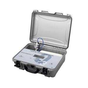 aparelho de ozonioterapia para auto-hemoterapia