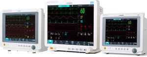 monitor multiparamétrico Oxy-CRG