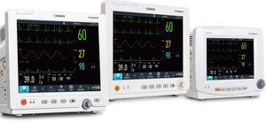 monitor multiparamétrico ECG de 12 derivações