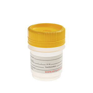 container biológico