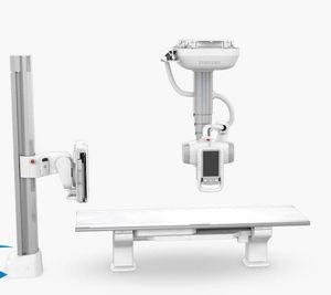 sistema de radiografia