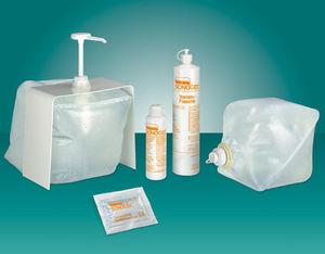gel para ultrassom