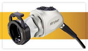 cabeça de câmera para endoscópio