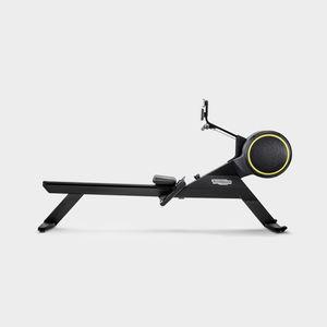 máquina de remo de puxar central / convencional