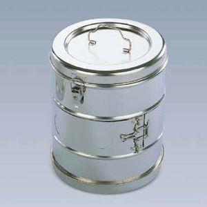 tambor de esterilização para instrumentos