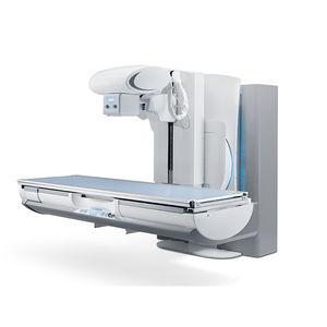 sistema de radiofluoroscopia / digital / para radiografia geral / para fluoroscopia diagnóstica