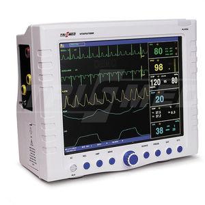 monitor multiparamétrico EtCO2