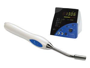 sonda Gama para detecção do linfonodo sentinela / portátil de mão
