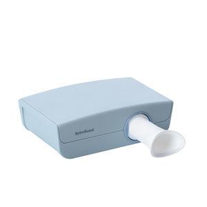 espirômetro de mesa