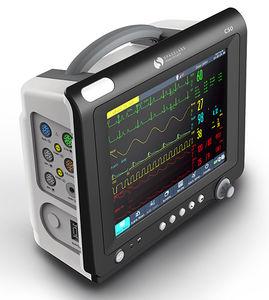 monitor de paciente para ECG / RESP / TEMP / NIBP
