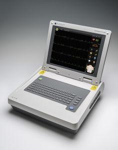 eletrocardiógrafo de 18 canais