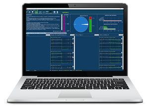 software de detecção