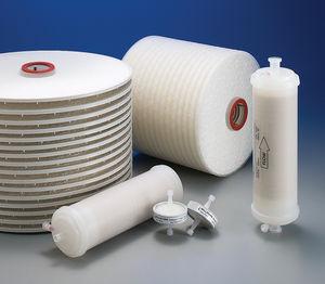 carcaça para filtro para líquidos