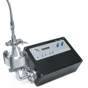 amostrador de ar para controle microbiológico