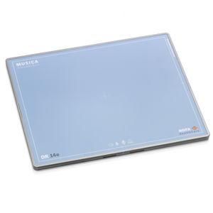 detector de painel plano para radiografia geral