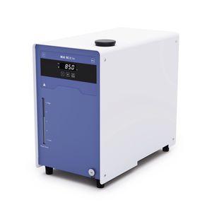 resfriador de laboratório de bancada