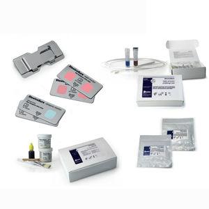 fita indicadora de esterilização