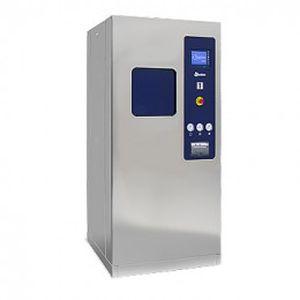 autoclave hospitalar / compacta / com gerador de vapor / elétrica