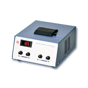 fluorímetro para laboratório