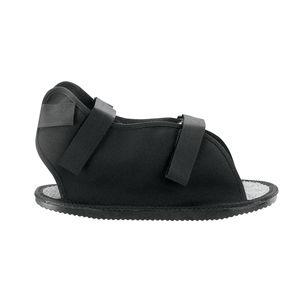 sandália para gesso