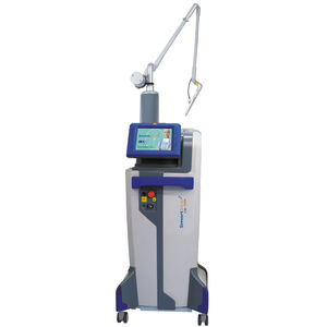laser cirúrgico / para cirurgia ORL / de CO2 / de díodo