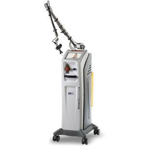 laser para tratamento de cicatrizes