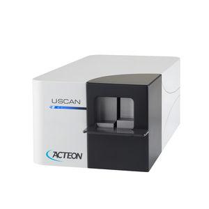 digitalizador de placas de fósforo fotoestimulável intraorais