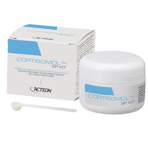 adesivo ortodôntico para selamento de canal radicular