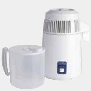destilador de água para consultório odontológico