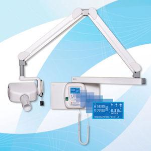gerador de raios X odontológico