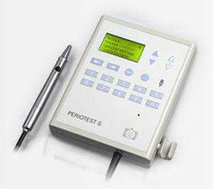 monitor de estabilidade de implantes de secretária
